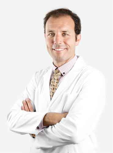 Dr. Hugo Blasco